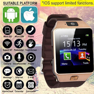 Smart Watch Bluetooth Watch