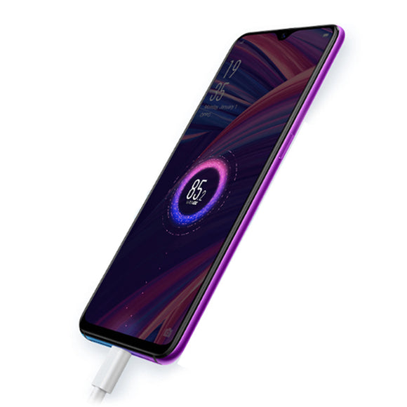 OPPO R17 Pro -128GB Built-in, 6/8GB RAM (0008)