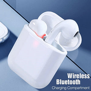 New i9s TWS Twins Earbuds Wireless Bluetooth Earphones Headsets Stereo Earbuds With Charging Box