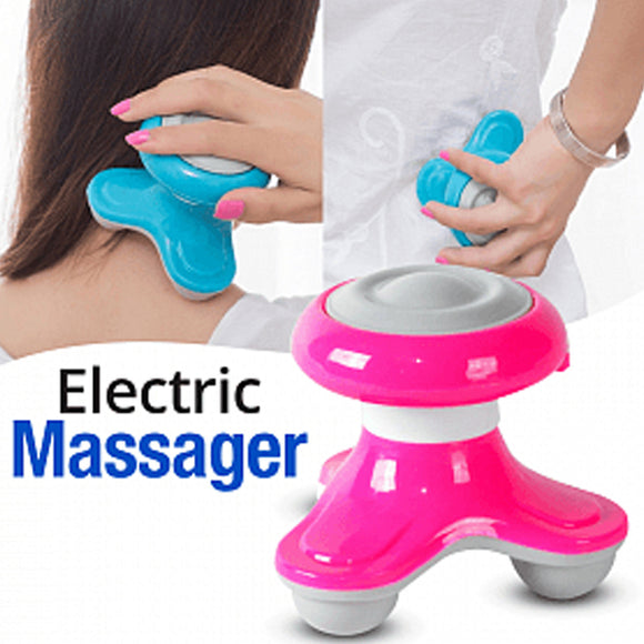 Pack of 2 Super Life Mini Electric Massager (1019)