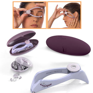 Pack of 2 - Slique Face & Body Hair Threading System (027)