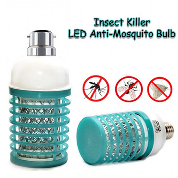 PackOf 2, Insect Killer LED Anti-Mosquito Device By Millat