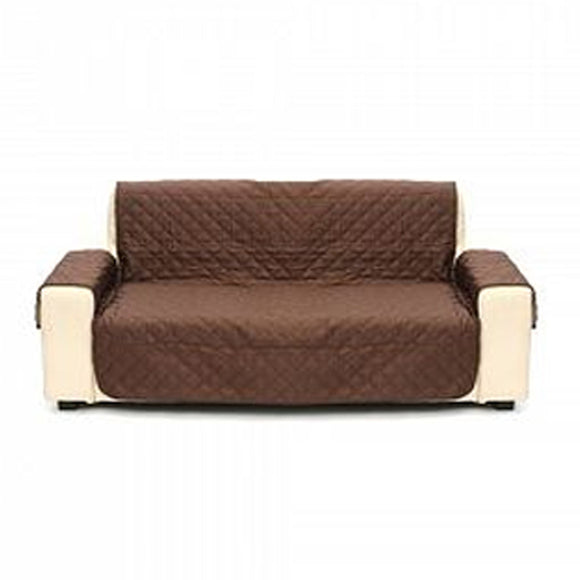 Couch Coat - Convenient Reversible Sofa Cover