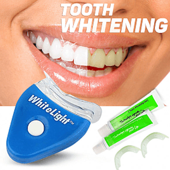 White Teeth Light Whitening System (1006)