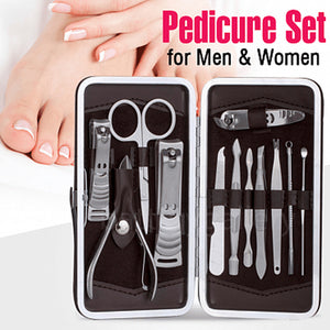 Pedicure Set For Men & Women