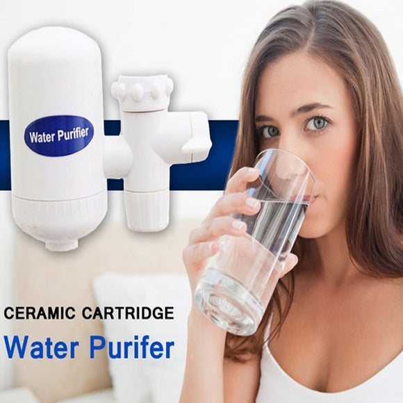 Hi-tech Ceramic Cartridge Water Purifier (009)