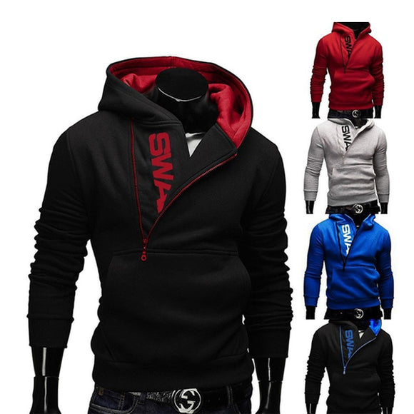 Stylish Swag Winter Hoodie (2 Pack)