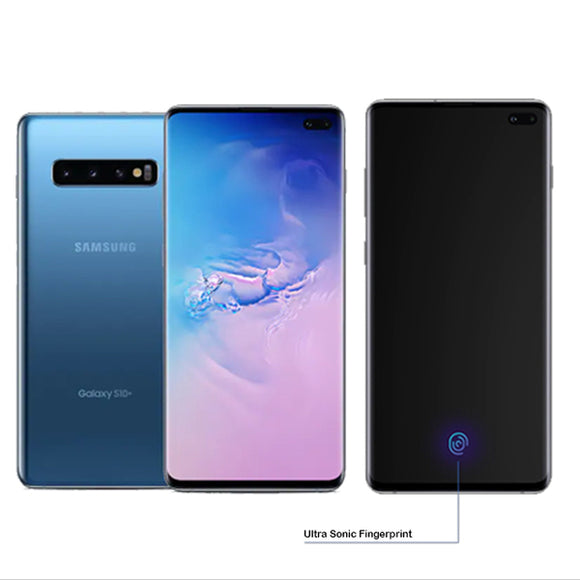 Samsung Galaxy S10 Plus 8GB RAM 128GB Memory (1152)