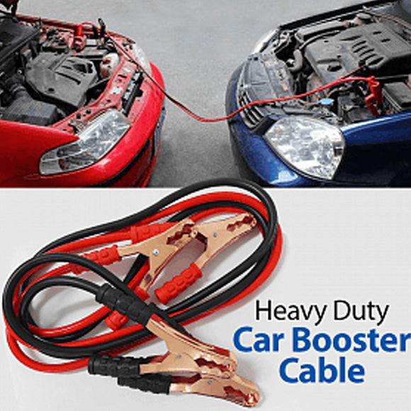 Sorex Heavy Duty Car Booster Cable 500AMP