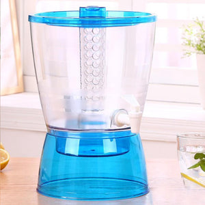 King Crockery Store Healthy Monolayer Water Dispenser Drinking Pitcher