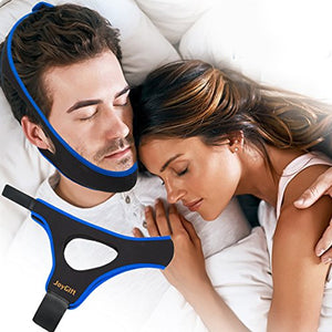 Z-Band Snore Reduction Chinstrap (1017)