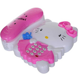 Hello Kitty Learning Phone/Telephone Learning & Development Toys For Kids
