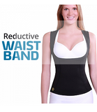 Oami Hot – Seamless Slimming Reductive Waistband