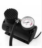 Portable Mini Air Compressor Auto Car Electric Tire Air Inflator Pump 12V