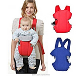 Baby Carrier Bag For Infants - 2 In 1 Baby Carrier Belt (039)