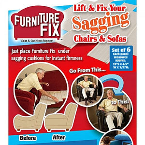 Furniture Fix For Fixing Furniture