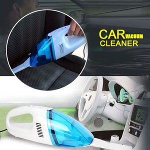 Portable & Handy Vacuum Cleaner for Car (016)