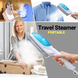 Tobi Travelling Garment Steamer