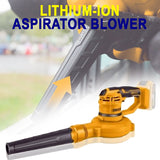 Lithium-Ion aspirator blower ( include battery) CABLI2001