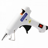 Mini Hot Melt Adhesive Glue Gun.