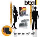 Elevate 5cm Al Instante BTall Shoes Insoles