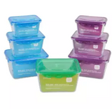 Easy Stack Easy Life 3 In 1 Food Containers