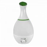 Cyber 2.4 Liter Ultrasonic Wave Humidifier 25 Watts, Assoted Color