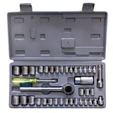 Aiwa Professional Tool Kit 40 Pcs With Box