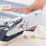 Handy Electric Tailor Stitch - Professional Handheld Portable Mini Electric Sewing Machine