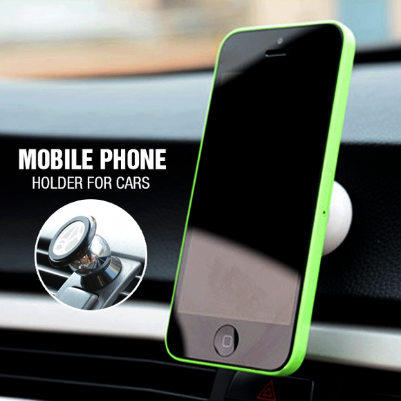 Mobile Phone Holder for all Cars (011)