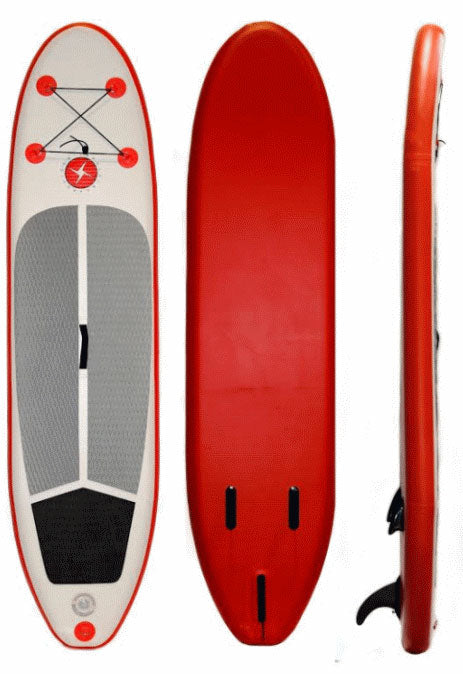 Inflatable Stand-Up Paddle Board