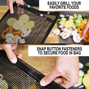 Innovative Grill Bag™