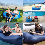 DIXI™ ULTRALIGHT INFLATABLE LOUNGER