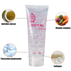 Ultrasonic RF Machine Moisturizing Cream