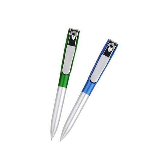 Rapture Unlimited 3-in-1 Nail Clipping Pen
