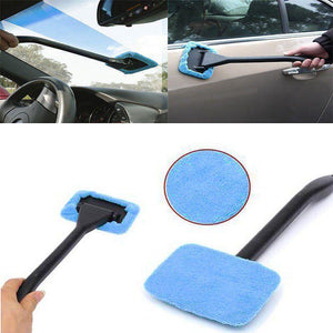 Rapture Unlimited Auto Windshield Microfiber Cleaner