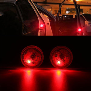 Rapture Unlimited Car Door LED Warning Light