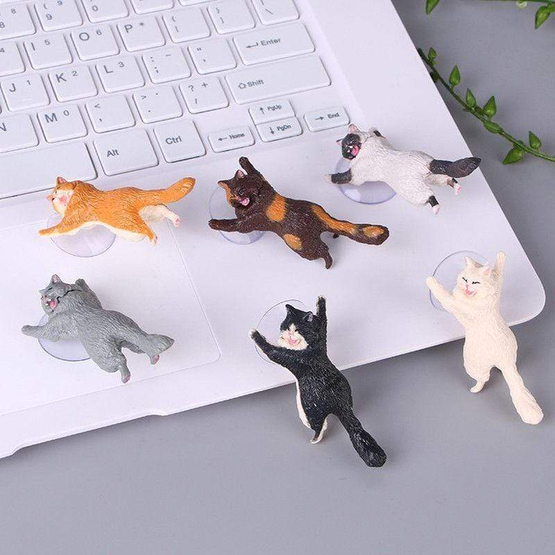 Rapture Unlimited Cute Cat Phone Holder