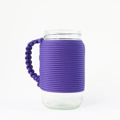 Khordz Handmade Reusable Drinkware - Purple