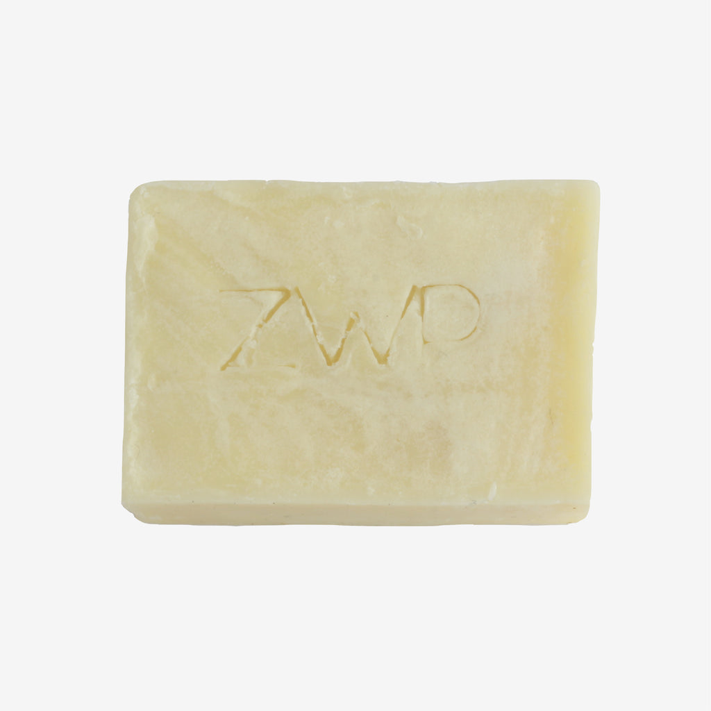 ZWP Rosemary & Mint Shampoo Bar for Dry & Itchy Scalp