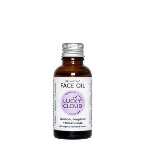 Lucky Cloud Balancing Face Oil