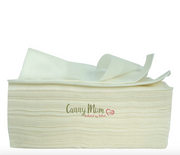 Canny Mum Bamboo Baby Wipes – 100 pack