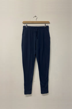 MILK Copenhagen Karla Trousers Trousers - Women Blue