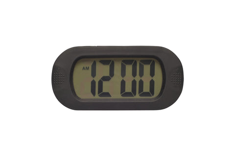 Regal Black Digital Alarm Clock | Regal Frames