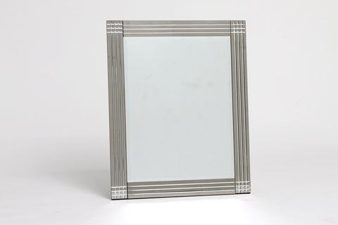 Rectangle Lines Mirror | Regal Frames