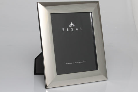 Regal Sleek Silver | Regal Frames