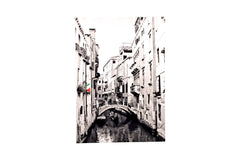 Wall Art - Venice-sold out