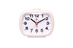Regal White Classic  Alarm Clock