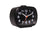 Regal Black Classic Alarm Clock