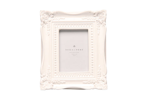 Regal Glossy White | Regal Frames